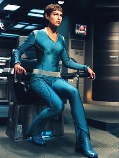 Star Trek Beyond - 3D Blu-ray Review | High Def …